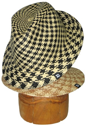 Block Headwear Trilbies