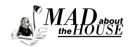 madaboutthehouse portfolio