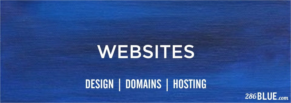 286Blue Websites