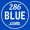 286Blue