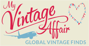 My Vintage Affair Logo
